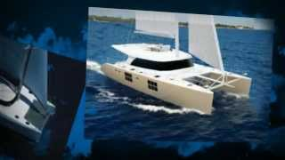 Used Catamaran Sail Boats for Sale in USA at Usedboatshub.com