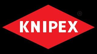 видео инструмент knipex