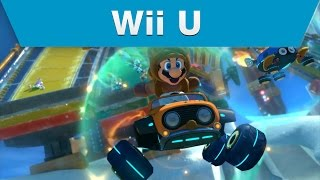 Wii U - Mario Kart 8: DLC Pack 1 Overview