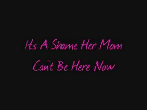 Heaven Lyrics *RIP Grandma McEldowney
