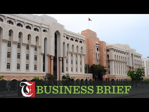 Business Brief – Demand for bank credit in Oman grows 12 per cent to OMR20.5 billion