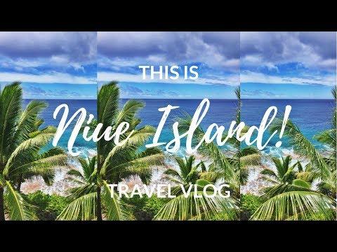 TRAVEL VLOG | Niue Island PART 2!