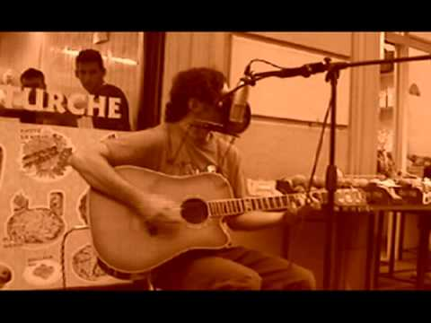 (Bob Dylan) Tombstone blues live acoustic by Wholebrain mp3