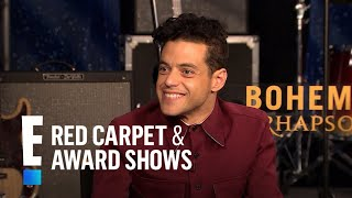 """Bohemian Rhapsody"" Cast Talks Doing Queen Justice 