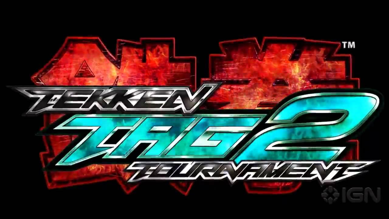 Tekken Tag Tournament 2 Trailer