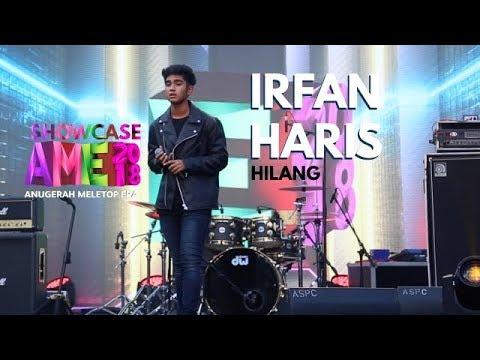 Showcase AME2018 - Irfan Haris : Hilang