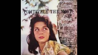Watch Joanie Sommers Something I Dreamed Last Night video