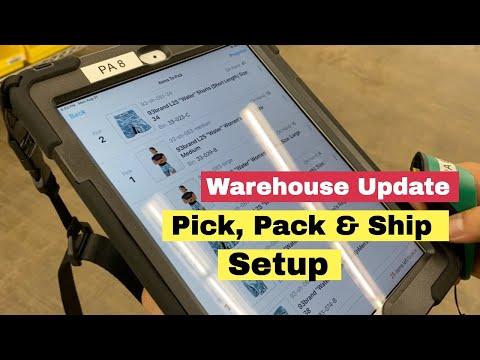 Warehouse Update: How We Pick, Pack & Ship Orders: Vlog #3 | ShipHero