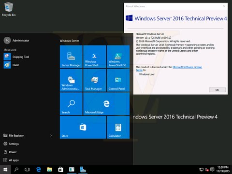 Cheap Windows Server 2016 Standard