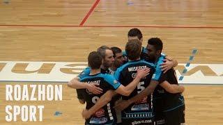 Le Résumé - Rennes Volley 35 - St Quentin - (Rennes - St-Quentin) - Ligue B