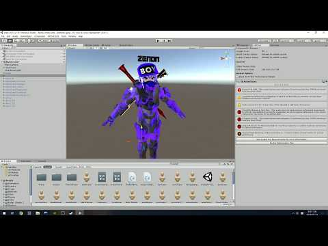 VRCHAT UNITY POLYGON EDIT [ working 03.26 SDK ]