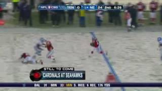 Titans vs. Patriots Highlights