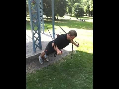 Personlig träning Lidingö i stockholm Fitness