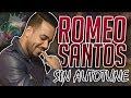 VOZ REAL ROMEO SANTOS SIN AUTO-TUNE | NB