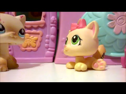 LPS- My Little Sister- Pelicula ♥TRAILER♥