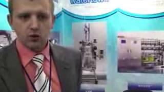 Презентация компании WaterTown(Презентация компании Watertown на выставке Фармтех менеджерами компании Аптека95 ФФ. Ознакомление с модельным..., 2010-04-02T15:12:56.000Z)