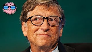 10 RICHEST People Who Dropped Out Of School