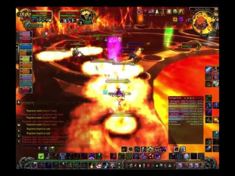 Tauri wow patch download