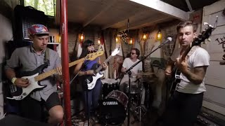 Houndstooth - No News From Home (Live @ Pickathon 2014)