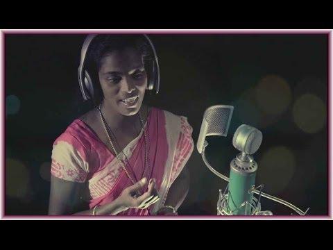Chandralekha singing for Malayalam Movie