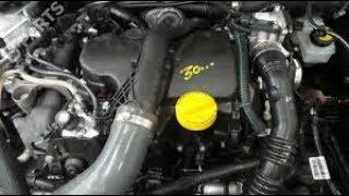 Moteur Renault Clio 4 Diesel  1.5 Dci 90 cv
