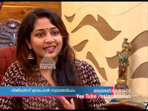 Navya Nair shares her memories about School Kalolsavam