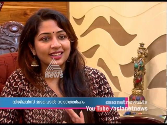 Navya Nair shares her memories about School Kalolsavam
