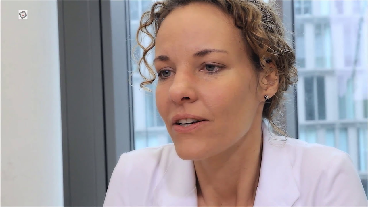 Melanie Wiegmann