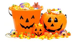 How to Limit or Control Your Kids' Halloween Candy