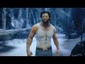 The Hunted: Logan Flees to the Alkali Lake Dam (X-Men Origins: Wolverine Game)