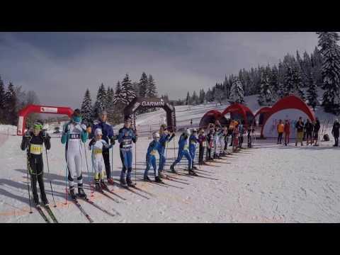 Championnats romands relais (12.02.2017)