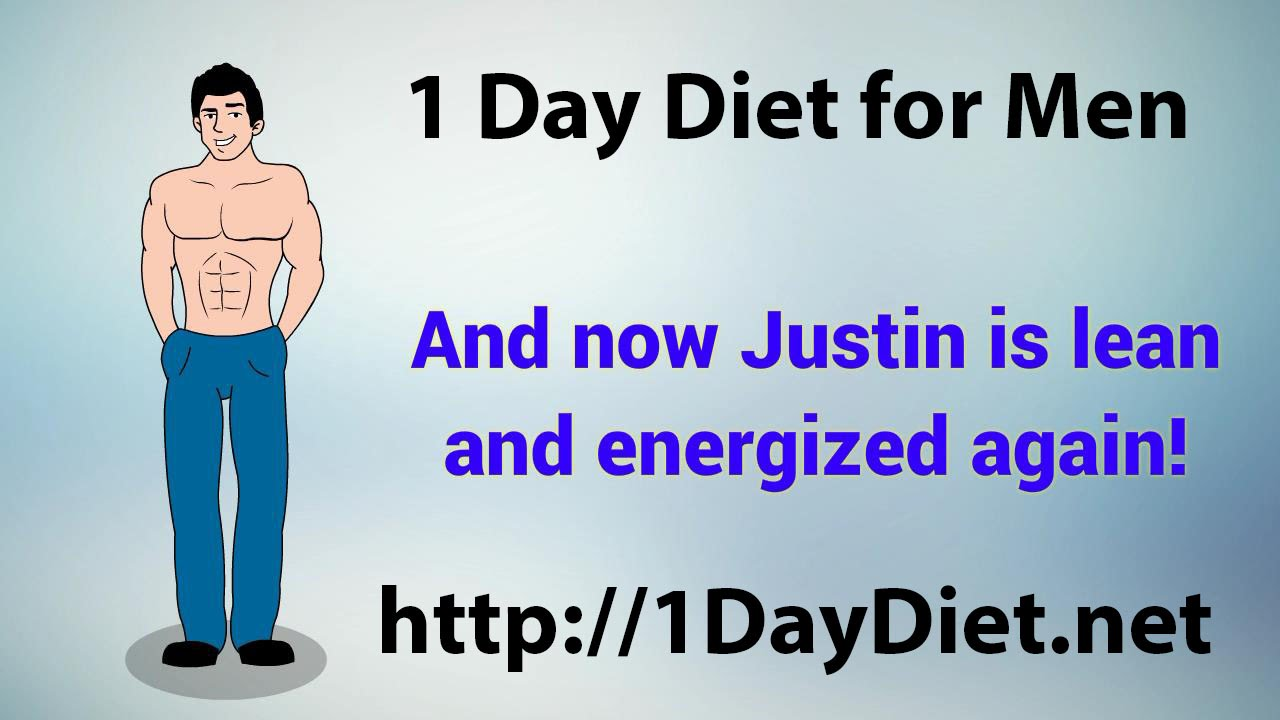 Easy Free Weight Loss Diet Plan For Men Youtube