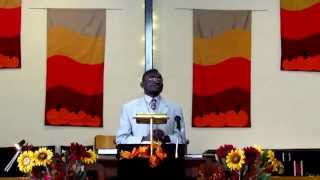 Message:  The Measure of True Love by Rev Mutale