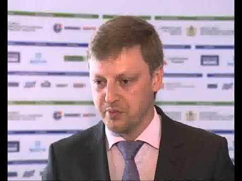 Деловой разговор о перспективах костромского бизнеса