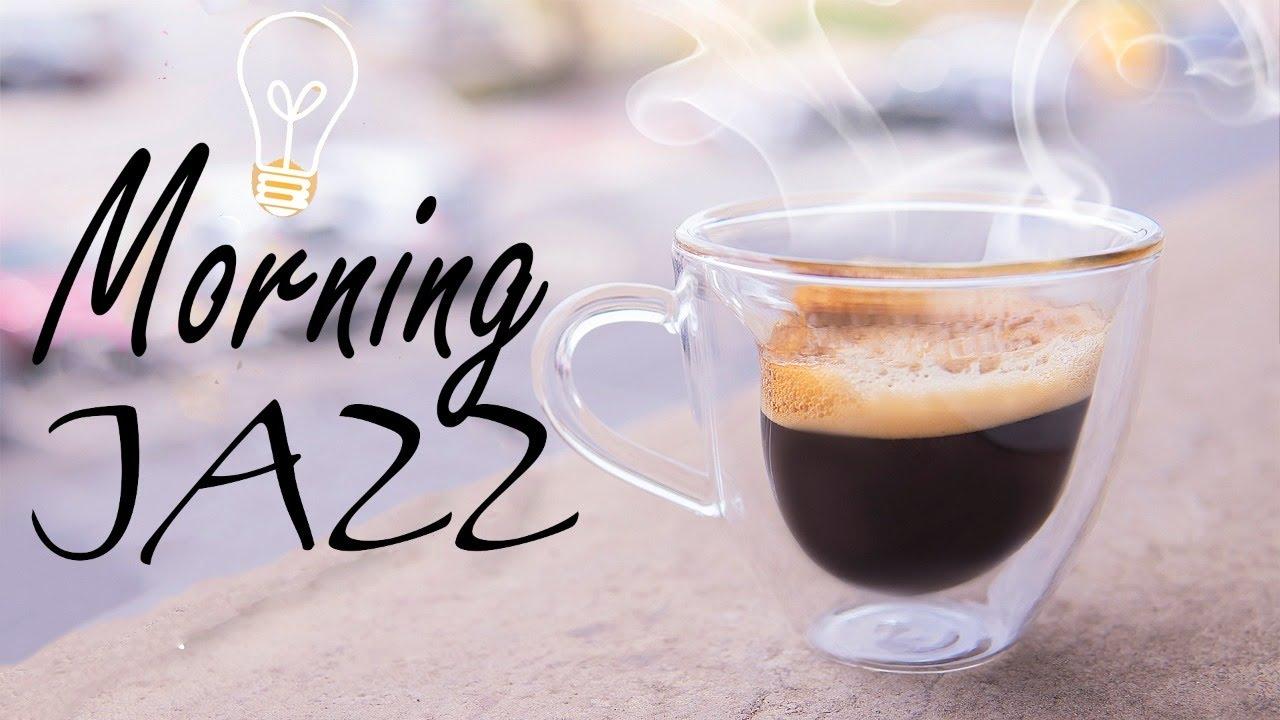 ☀️ Awakening Morning JAZZ - Sunny Morning Coffee JAZZ Music - Good Morning! MyTub.uz