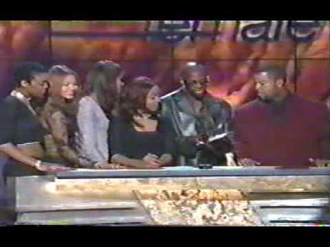 Ice Cube Family 2012 Destiny's C...