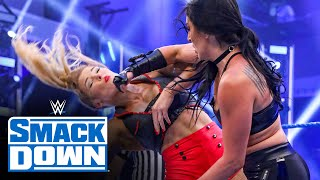 Lacey Evans vs. Sonya Deville: SmackDown, May 29, 2020