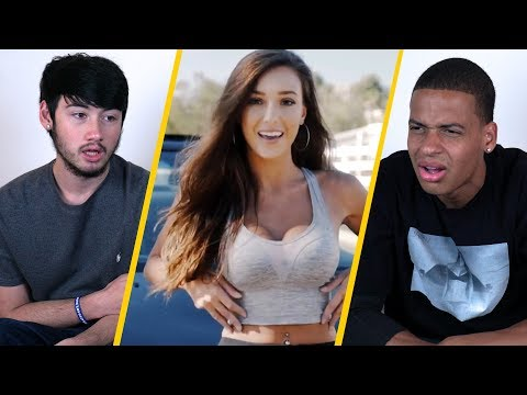 Tanner Fox - We Do It Best (Official Music Video) feat. Dylan Matthew & Taylor Alesia | REACTION