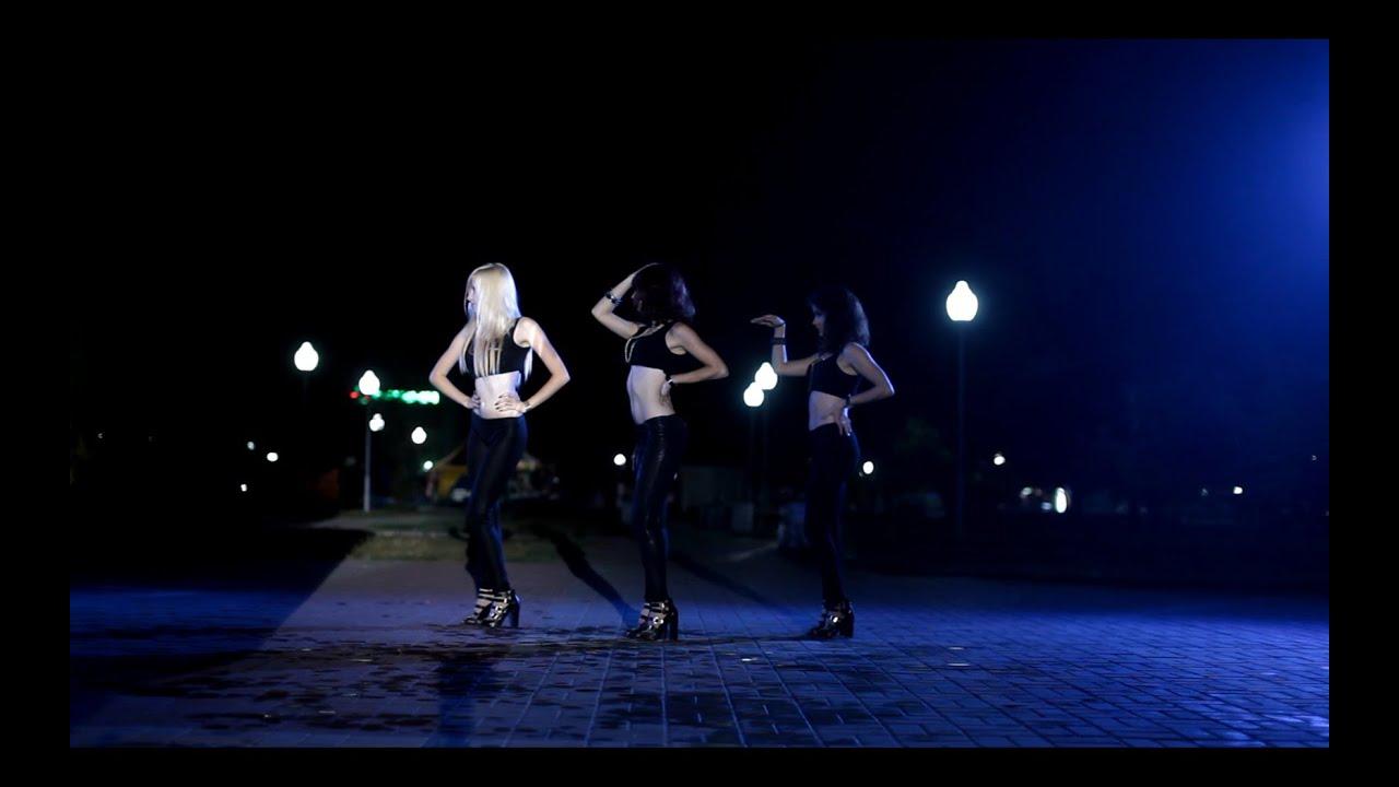 KAZAKY - Magic Pie (dance cover by Sion-K)