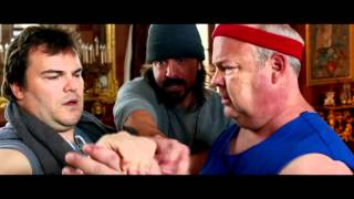 Tenacious D - To Be The Best Song + Video