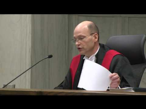 Full judgement in the case of Andrea Giesbrecht