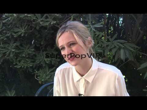: Christa Theret on the ideals and themes in the...