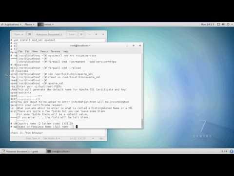 Apache Web Server Ebook