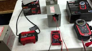 Power wheels battery and charging how to video