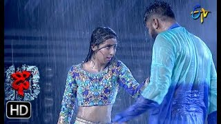 Aishwarya Performance | Dhee 10 | 4th July 2018 | ETV Telugu