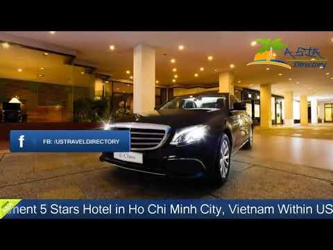 Norfolk Mansion - Luxury Serviced Apartment - Ho Chi Minh City Hotels, Vietnam