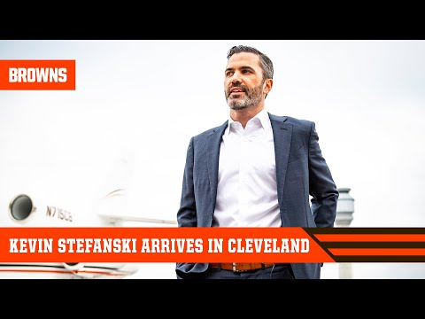 Sports Wrap with Ron Potesta - Stefanski Signs To Become Browns' Coach