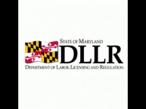Verify that YOUR Maryland Real Estate Agent is Licensed