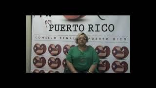 Información sobre el COVID-19:Delmaris Rodriguez-Consejo Renal de Puerto Rico