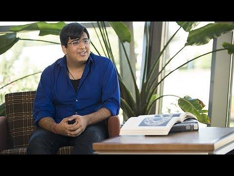 Ronak Thakkar – Short Summer Sessions at Elgin Community College (ECC)